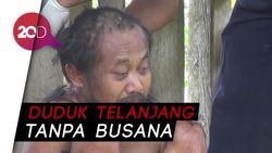Akhir Derita Marmun, 20 Tahun Dikurung di Bilik Sempit