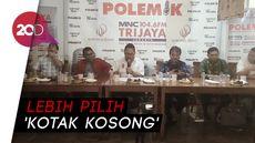 Dua Lembaga Survei Sebut Elektabilitas Jokowi di Bawah 50%