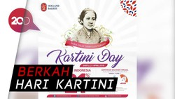 Banjir Diskon untuk Wanita di Hari Kartini