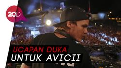 Para DJ Dunia Ikut Berduka atas Meninggalnya Avicii