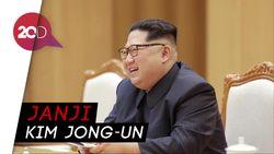 Alasan Korea Utara Hentikan Uji Coba Nuklir dan Rudal