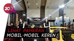 Bingung Weekend Mau ke Mana? Yuk, Kunjungi Pameran IIMS 2018