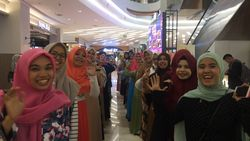 Audisi Sunsilk Hijab Hunt 2018 Medan Dimulai!