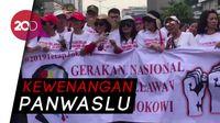 Ada Relawan Jokowi di CFD, Sandi Serahkan ke Panwaslu