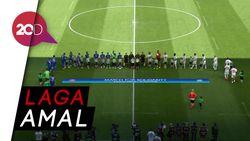 Luis Figo Vs Ronaldinho, Siapa Menang?