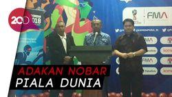 Kemenpora Jawab Kritik Jokowi soal Minimnya Promosi Asian Games