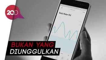 Samsung dan Google Rebutan Nokia Health