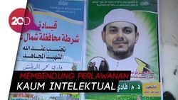Profesor Palestina Ditembak di Malaysia, Keluarga Tuding Mossad