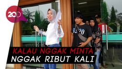 Anita Dewi Sebut Abdee Minta Cerai karena Tekanan Orang Ketiga