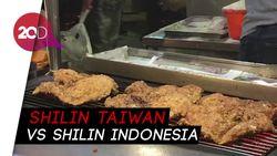 Menjajal Shilin Asli Taiwan Langsung dari Negaranya!
