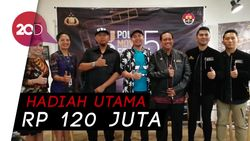 Police Movie Festival Kembali Digelar, Yuk Ikutan!