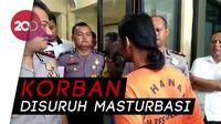 Cabuli Wanita Galau, Dukun di Sukabumi Diciduk Polisi