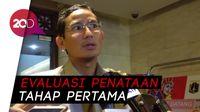 Pemprov DKI Sudah Laporkan Evaluasi Tanah Abang ke Ombudsman