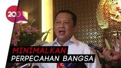 Golkar Tak Masalah Jika Jokowi Mau Gandeng Prabowo