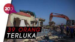 Gempa 5,2 SR Guncang Turki