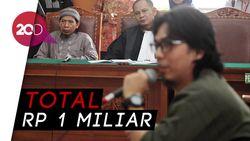 Korban Bom Thamrin dan Kampung Melayu Minta Dana Kompensasi