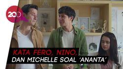 Film Ananta, Drama Cinta dalam Balutan Seni