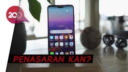 Segera Hadir di Indonesia, Berapa Harga Huawei P20 Pro?