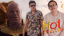 Teaser Hot Review Avengers: Infinity War Bareng Chandra Aditya