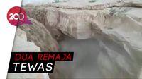 Palestina dan Israel Dilanda Banjir Besar