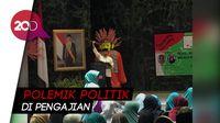 PDIP: Politik di Pengajian Haruslah yang Membangun