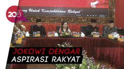 Jokowi Bertemu PA 212, PDIP: Bukti Presiden Berdialog