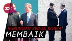 Kim Jong-un: Sejarah Baru Perdamaian Dimulai