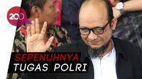Soal Teror Novel, Moeldoko: Protes ke Polisi Bukan Presiden
