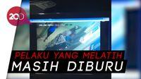 Bocah Viral yang Curi Uang di ATM Diamankan Polisi