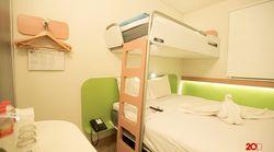 Hotel Ini Cocok Banget untuk Para Traveler