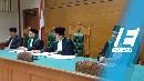 Sidang Cerai Lucky Hakim dan Tiara Dewi Dimulai