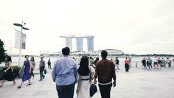 Serunya Berlibur Bersama Mega Travel Card