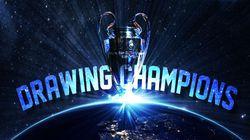Ini 16 Tim yang Lolos Fase Grup Liga Champions