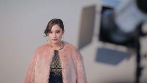 Tatjana Saphira Pernah Kekurangan Gizi Saat Remaja