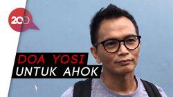 Yosi Project Pop Pernah Dengar Rumah Tangga Ahok Tak Harmonis