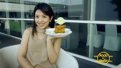 Resep: Cheese and Potato Pancake
