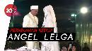 Berkat Vicky Prasetyo, Angel Lelga Lepas Status Janda