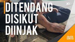 Cerita Kekerasan Warga Pulau Pari Saat Protes Pemasangan Plang