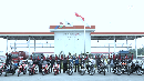 Serunya Uji Ketangguhan Pertamax Enduro Jajal Jakarta-Tasik!