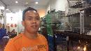 Cerita Keeper Ular Sanca dari Savera Reptile