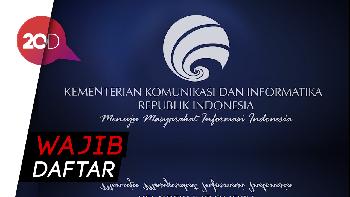 Go-Jek, Traveloka hingga JD.id Resmi Jadi Penyelenggara Sistem Elektronik