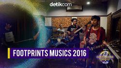 Cover Song: Beraksi-Kotak by FootprintsMusic