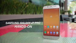 Samsung Galaxy J7 Pro, Pengalaman Live Vlogging yang Maksimal