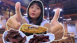 Sensasi BBQ ala Drama Korea di Chung Gi Wa