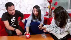 Benda Apakah Ini: Boneka Kayu Khas Jepang