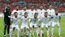 Road to World Cup Rusia 2018 - Statistik Timnas Iran Menuju Rusia
