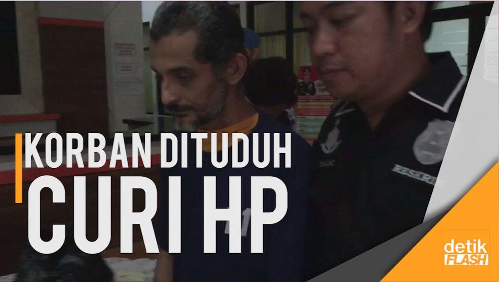 Polisi Ringkus Pelaku Pembunuhan Pria di Kramat Jati