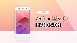 Asus Zenfone 4 Selfie, Smartphone Selfie Terbaik di Kelasnya