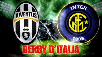 Juventus vs Inter! Mencari Pemenang Derby dItalia