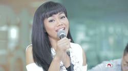 Yura Yunita Lebih Cheerful di Single Buktikan